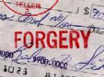 Forgery on Government Documets, will and agreements